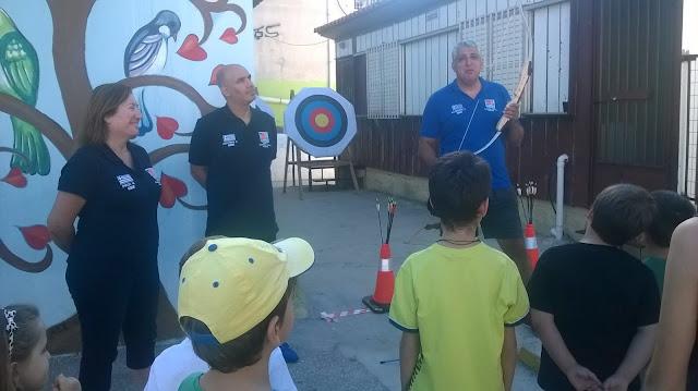 Ξεκίνησαν οι δράσεις του Συλλόγου Γονέων του 1ου Δημοτικού Σχολείου Άργους