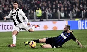 مشاهدة مباراة يوفنتوس وانتر ميلان بث مباشر بتاريخ 08 / مارس/ 2020 الدوري الايطالي