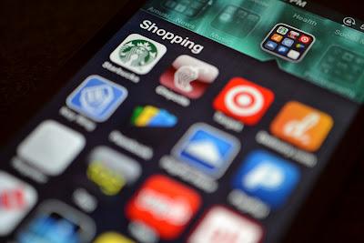 Jasa pembuatan aplikasi Online Shop di Makassar