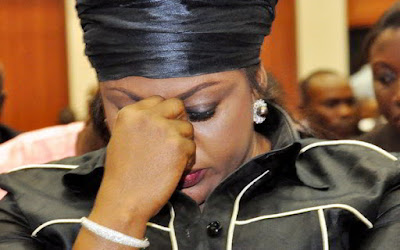 Senator Stella Oduah unhappy with conduct of Anambra guber primaries