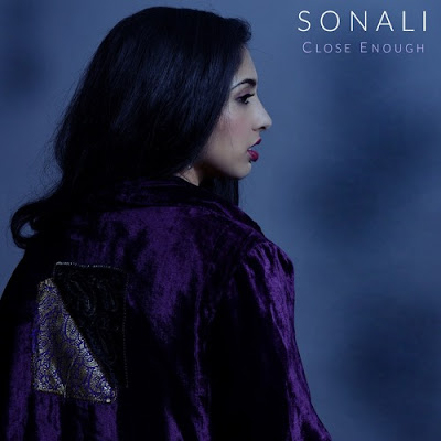 "Sonali Releases ""Close Enough"""