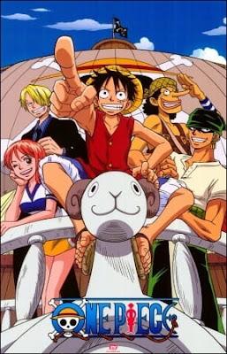 الحلقة 917 من انمي One Piece مترجمة