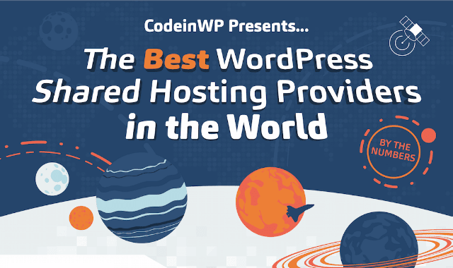 The Best WordPress Hosting Providers in the World