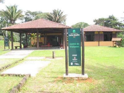 Atividades culturais marcam aniversário do Parque Estadual Carlos Botelho em Sete Barras