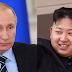 Kim Jong-un expresa a Putin su voluntad para reforzar lazos