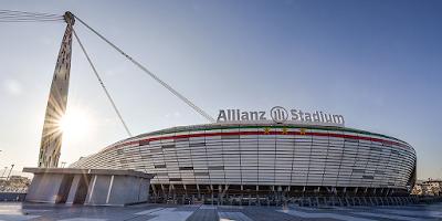 PES 2019 - Stadium FIX