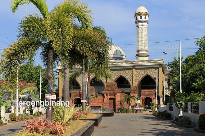 masjid wali loram kulon kudus