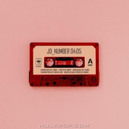 JD – Number – Single
