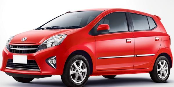 Perbedaan New Agya G Dan Trd Harga Toyota Yaris Tahun 2014 Banyuwangi Spesifikasi Pada Tipe Utama Type E Dengan S Adalah Tanpa Velg Alloy Electric Spion Serta Ukuran Lebih Kecil Detail