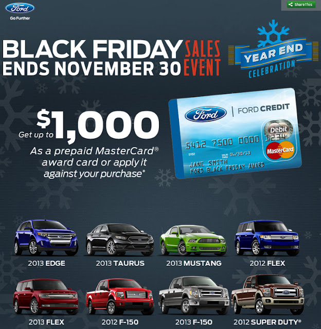 Koons Ford Of Annapolis Black Friday Beyond Deals Koons