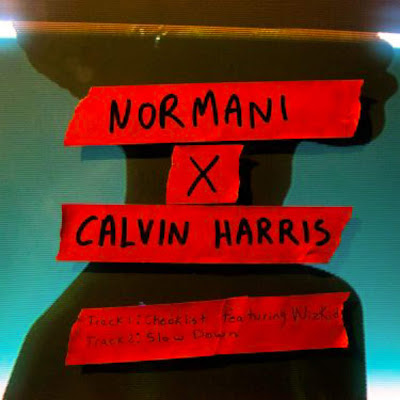 Normani, Calvin Harris - Slow Down (House Pop) 2018