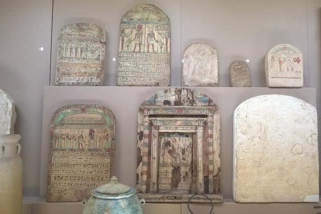 musei egizio a bologna con i bambini