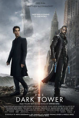 Download Film The Dark Tower (2017) BluRay Full Movie