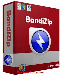 Bandizip Español Portable