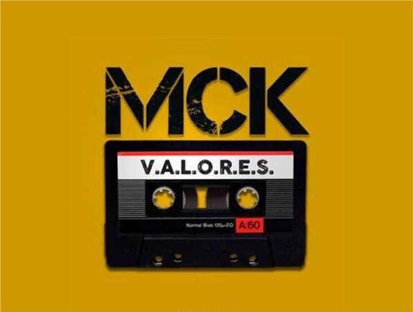 MCK Feat. Flagelo Urbano & Kool Klever