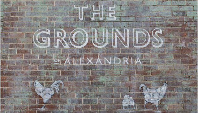 The Grounds Of Alexandria, Sydney