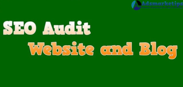 How to do an SEO Audit for Website and Blog