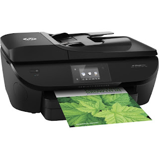 HP Officejet 5744 e-All in One Driver Download, Printer Review free