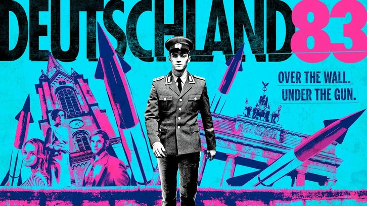 "Deutschland 83 Review: ""If You Like The Americans, You Need to Watch This"""