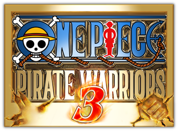 Save Game 100% One Piece: Pirate Warriors 3