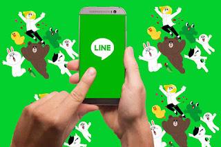 LINE merupakan layanan messaging atau berbalas pesan melalui aplikasi Cara Praktis Mengatasi Line Tidak Bisa Dibuka di Smartphone Kita Terbaru