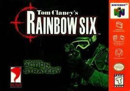 Free Download Tom Clancy's Rainbow Six Games Nitendo 64 ISO PC Games Untuk Komputer Full Version ZGASPC