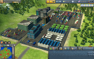 Screenshot 1 Industry Empire Full Version