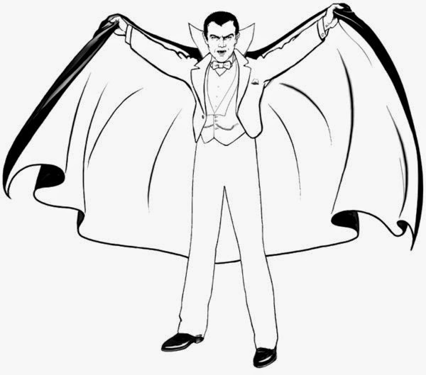 New Coloring Pages Blood Suckers Vampire Coloring Pages Free