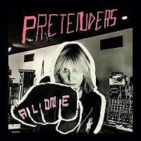 The Pretenders' Alone