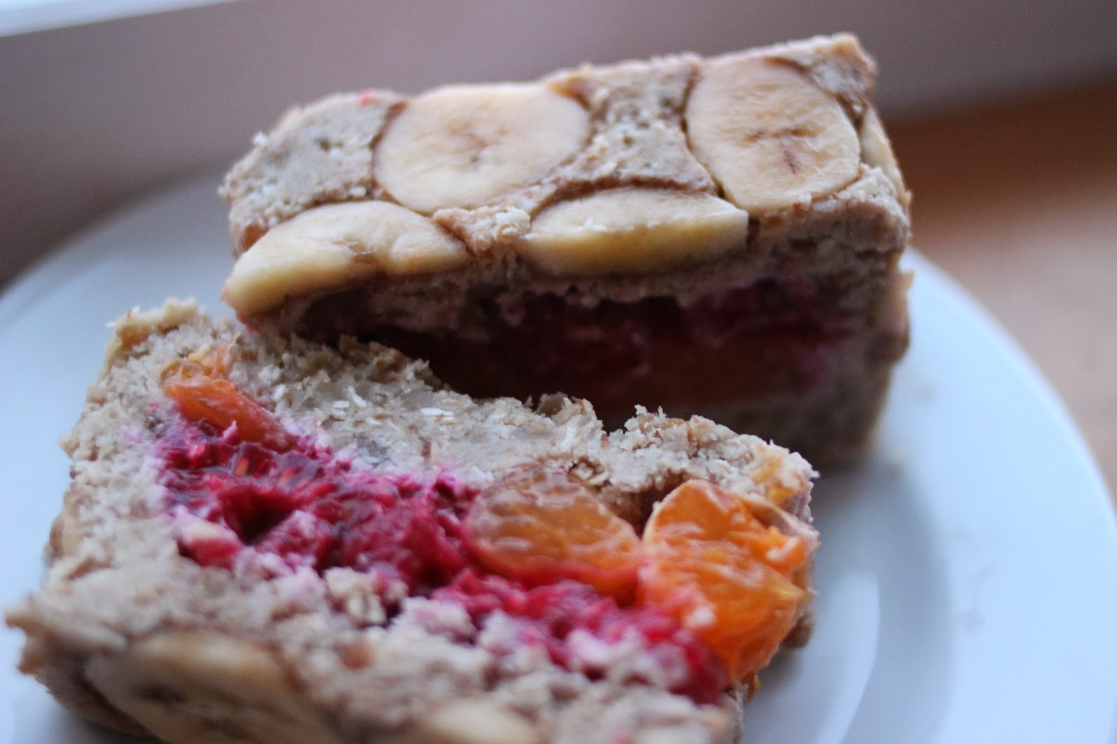 Fruit Cake Recipe Loaf Pan: Running Girl Health And Fitness: Raw Dessert At Its Finest