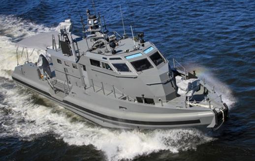 safe boats international delivers 65 foot coastal command. Black Bedroom Furniture Sets. Home Design Ideas