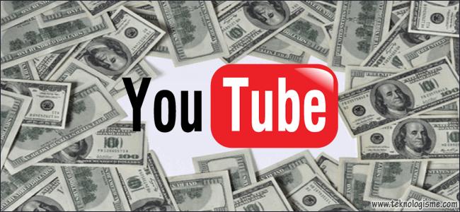 10 Youtuber Yang Memiliki Penghasilan Tertinggi