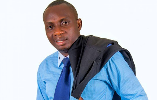 Your Husband Is Cheating On You Because You Did Same To Somebody - Counselor Lutterodt - GhanaThings.com