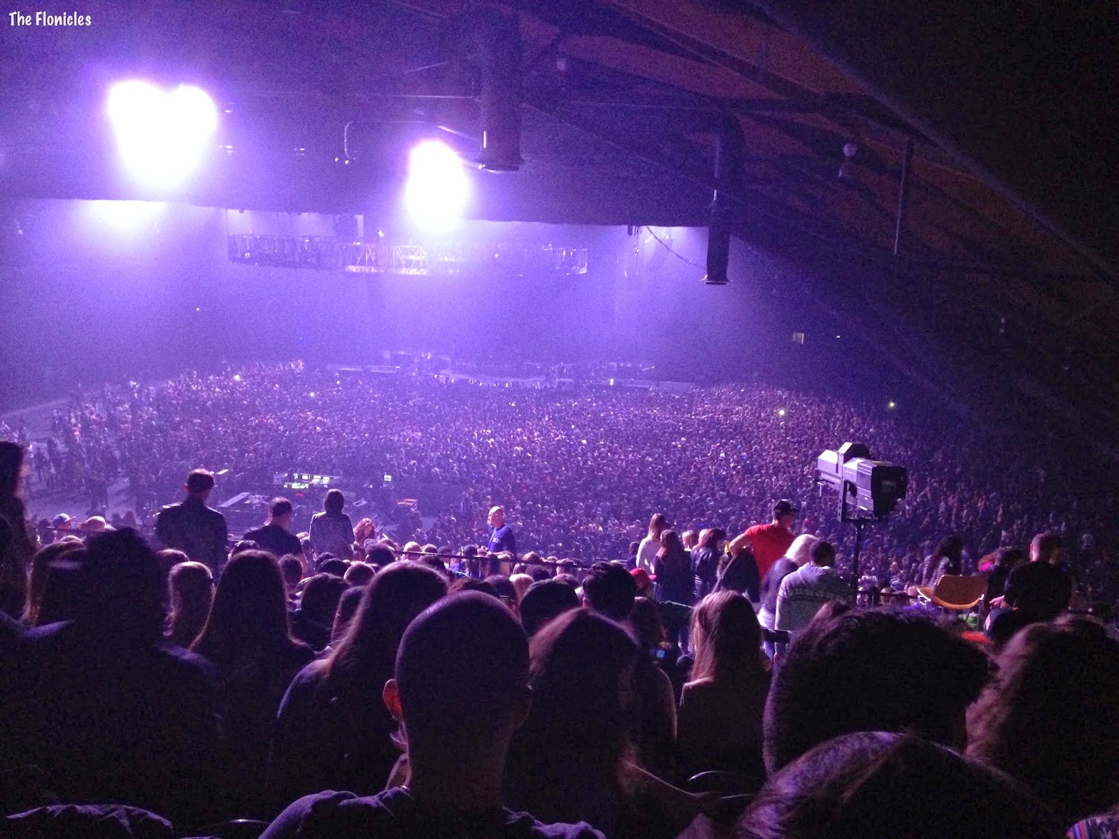 Concert - Drake and The Weekend : Would you like a tour?