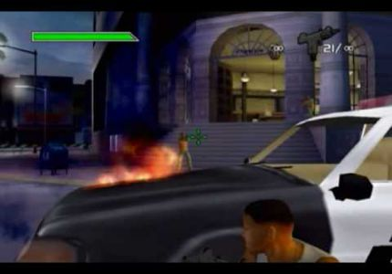 Download Bad Boys 2 Highly Compressed Game For PC