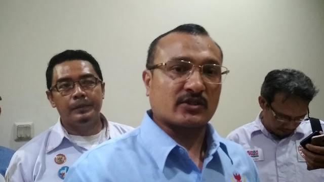 Sindir Jokowi, Ferdinand: 4,5 Tahun Para Pendusta Tumbuh Subur, Hari Ini Saya Akan Lawan