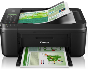 Driver Canon PIXMA MX495 Free Download