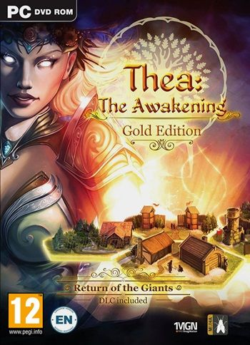 Thea The Awakening PC Game