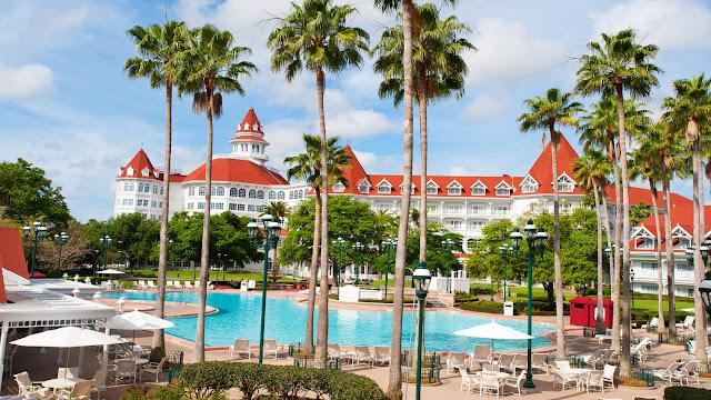 Located near Magic Kingdom park, Disney's Grand Floridian Resort & Spa is a Victorian-style Disney Deluxe Resort hotel at Walt Disney WorldResort.