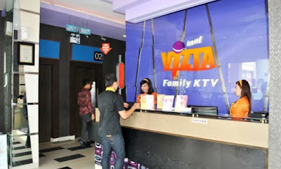 Harga Room Inul Vizta Jambi Karaoke Keluarga
