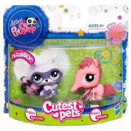 Littlest Pet Shop Pet Pairs Anteater (#2581) Pet