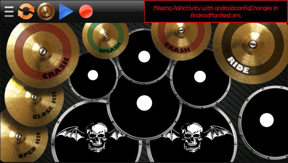 Download Kumpulan Real Drum Mod Apk Lengkap Bejo45