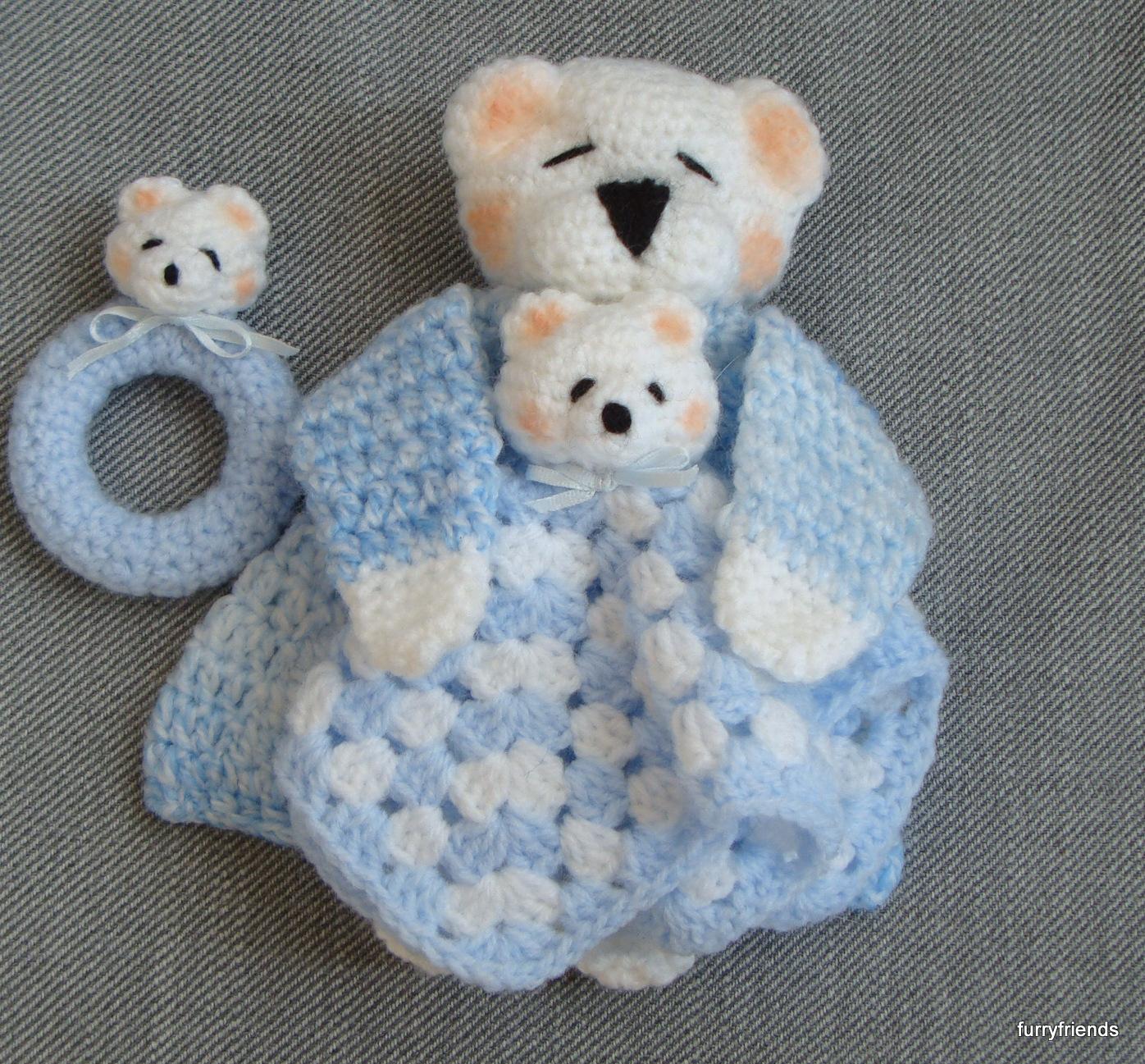 Marianne Haakt Marianne Goes Crochet April 2016