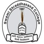 Swami Shraddhanand College Recruitment
