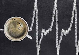 Il caffe allunga la vita