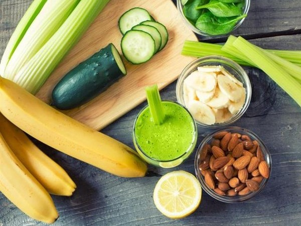 18 Makanan untuk Penderita Gagal Ginjal Paling Sehat