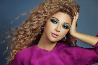 Cantora libanesa