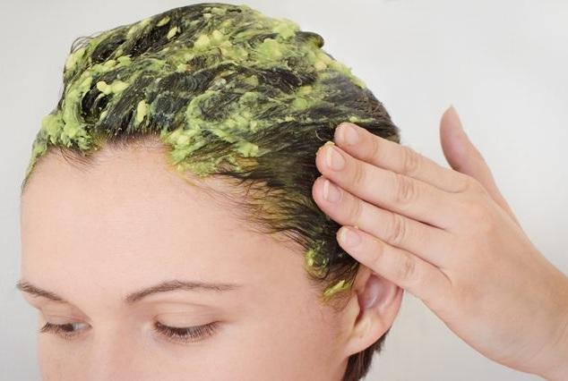 Manfaat Alpukat Untuk Kesehatan Rambut Anda
