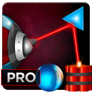 Download Free Laserbreak Pro Android Mobile App Game