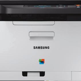 Samsung Xpress C480W Printer Driver Download